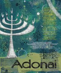 Adonai's Prayer