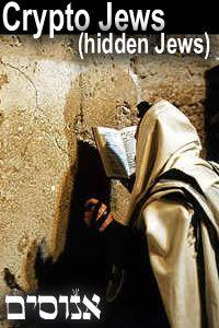 Crypto Jews