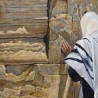 Behavior at the Western Wall