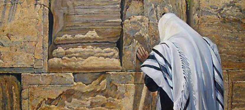 The Kotel-The Western Wall