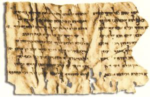 """A Pre-Christian """"Son of God"""" Among the Dead SeaScrolls"""