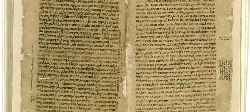 The Bible BC Before Chapters – Rightly Dividing theWord