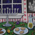 The Holiday of Chanukah