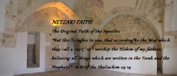The first Netzarim community of Jerusalem