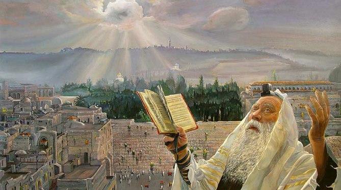 Daily Prayers in Hebrew andEnglish