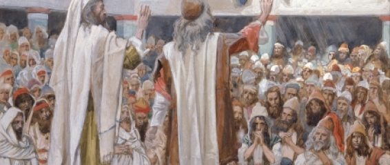 The Nazarenes as a Major Party with first centuryJudaism