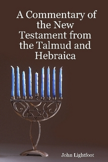 New Testament From the Talmud andHebraica