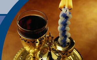 Havdala on Motza'eiShabbat….