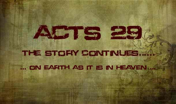 Acts of the Apostles, Missing Chapter 29Found