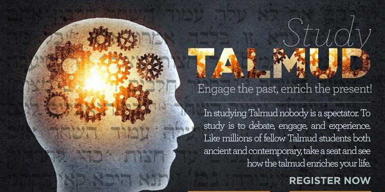 STUDY TALMUD