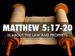 Did Jesus Contradict the Torah'sCommandments?