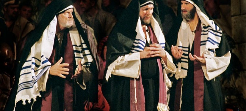 More Righteous than thePharisees?