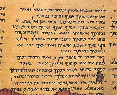 Aramaic Thoughts 5