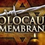 Yom HaShoah / יום השואה