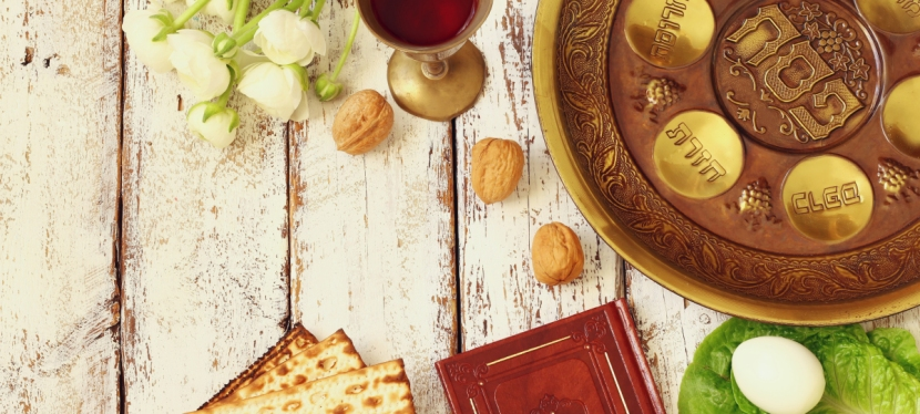Pesach – פסח – Readings