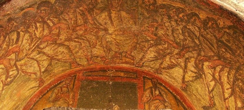 1st Century Assembly ofJerusalem