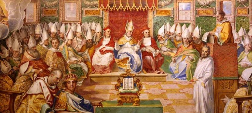 The Council of Nicaea The BadDeal