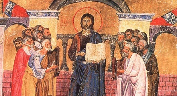 4 Myths About EarlyChristianity