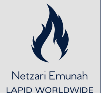 Netzari Lapid Emunah Worldwide